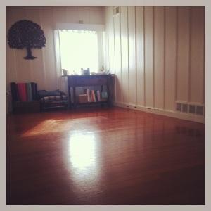 home studio picture