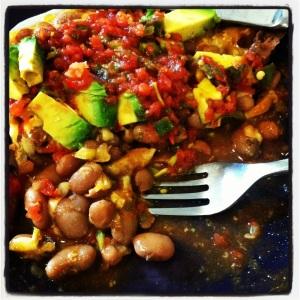 bean and avo