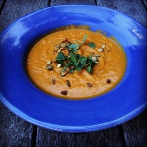 4C's soup